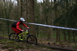 One Industries Mini Enduro, Round Two - Video