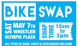 WORCA's Annual Bike and Gear Swap May 7th