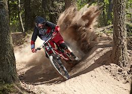 Angel Fire Bike Park, New Race Series and Park Update for 2016