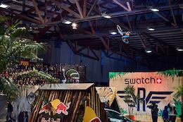 Swatch Rocket Air 2016 : Top Three Runs - Video
