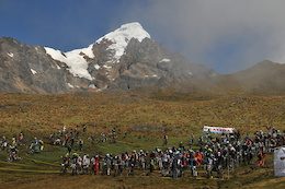 Inca Avalanche 2016 - Photo and Video