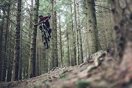 Aberdeenshire Mountain Bike Centre on Track