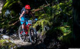 Pemberton Enduro 2016 Race Report