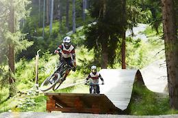 Bikepark Serfaus-Fiss-Ladis: Park Report
