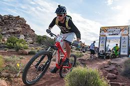 Scott Enduro Cup Moab Race Highlights - Video