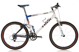Now THAT Was a Bike - 2000 Trek Fuel