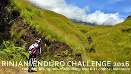 Rinjani Enduro Challenge 2016