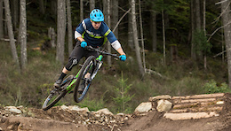 Double Vision: Kona Release the New Hei Hei Carbon - Video