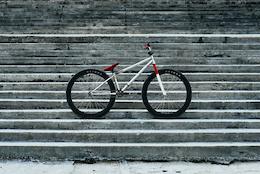 日本自転車 - Pavel Vabishchevich's Japanese Bike