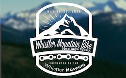Whistler Mountain Bike Heritage Week Begins