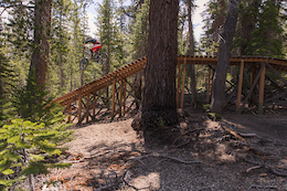 What's New at the Mammoth Mountain Bike Park for 2016?