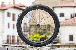 Mavic's 2017 Quest XA Carbon Wheelset - First Look