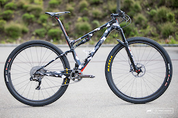 Wild Cross-Country Tech - World Cup XCO 2, Germany