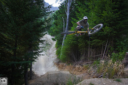 Slaying Skyline with Phil Atwill - Video