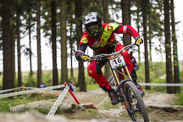 iXS European Downhill Cup: Round Two - Willingen, Germany - Qualifying Results