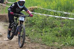 Mountain Creek Pro GRT Round 2 - Video