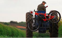 Farmer on Patrol - Video