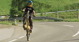 Phil Atwill: Slappin' in Schladming - Video