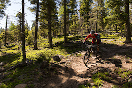 North American Enduro Tour (NAET) Takes on Angel Fire