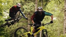 TSG Bike Apparel 2016