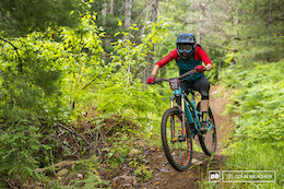 2017 North American Enduro Cup