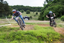 Bell Ride Free Dual Slalom - 417 Project