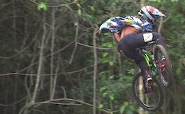 Nick Pescetto Enjoys Bali - Video