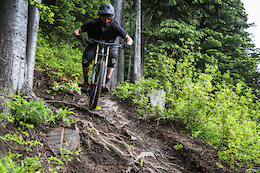 Sun Peaks Bike Park Opens Tomorrow - Park Update