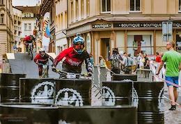 Downhill City Tour - Finałowa Edycja
