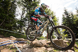 iXS European Downhill Cup: Round 4, Spicak - Final Results