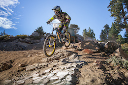 'Snow Summit Bike Park: 2017 in Review - Video' from the web at 'https://ep3.pinkbike.org/p2pb13686680/p2pb13686680.jpg'