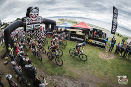 BC Bike Race 2016 Day 2: Powell River