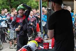 Bell Ride Free: Forest of Dean - Video