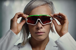Ready for Rio - Oakley's Green Fade Olympic Collection