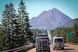 2016 California Enduro Series, Round 5: Ashland Mountain Challenge - Recap