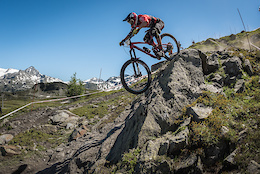 Join the SUNN Team at the EWS in  La Thuile - Video