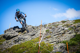 The Strive Diaries: Barel and Barnes push to the Podium - Video