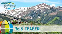 American Soil: EWS Round 5, Aspen-Snowmass - Teaser