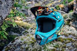 Fly Racing Werx Carbon Helmet - First Look