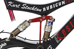 Now THAT Was a Bike - 1995 Kestrel Rubicon Comp