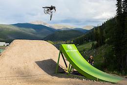 Colorado Freeride Festival - Slopestyle Finals