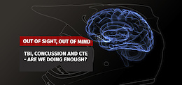 Brain Injuries in Mountain Biking - Are We Doing Enough?