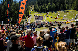 iXS International Rookies Championships at Serfaus-Fiss-Ladis