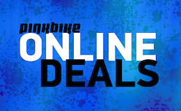 Online Deals October 2016