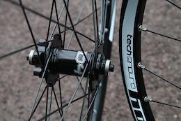 Hope Tech Enduro - Pro 4 wheelset Review