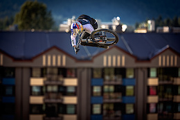 Style Trumps Speed in a Ground-Breaking Crankworx Whistler Opener