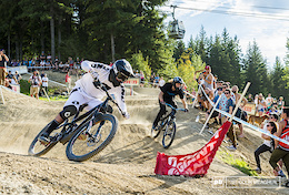 Results and Recap Video: Dual Speed and Style - Crankworx Whistler 2017