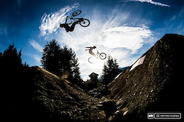 Dual Speed and Style: Video Highlights - Crankworx Whistler 2017