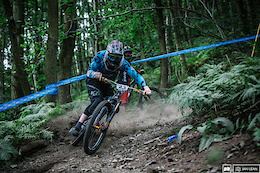 Cannondale British Enduro Series 2016, Round 4 - Eastridge, Day Two