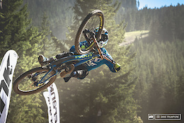 Whip Off World Championships: Crankworx Whistler 2016 - Photo Epic